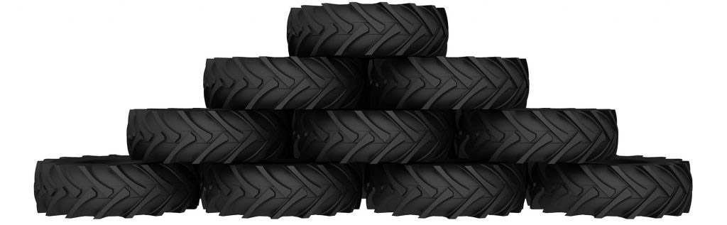 Commercial truck tires in the Charleston, WV area