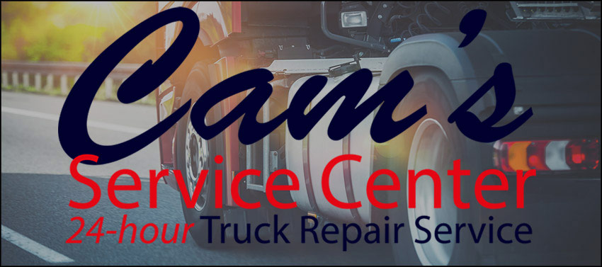 We specialize in 24-hour diesel truck repairs in the Charleston - Huntington, WV areas